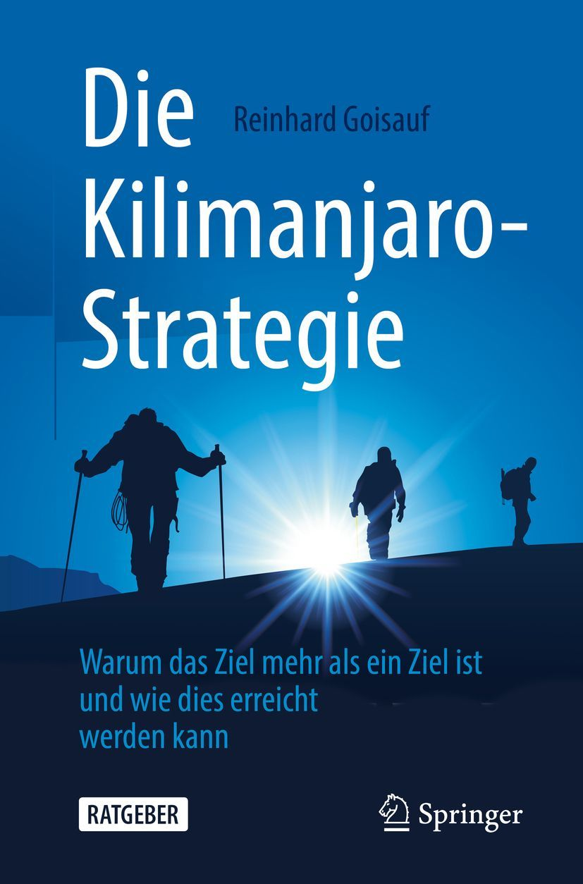 Die Kilimanjaro-Strategie